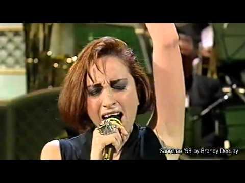 MATIA BAZAR - Dedicato A Te (Sanremo 1993 - Prima Esibizione - AUDIO HQ)