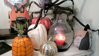 Halloween Decorations Haul