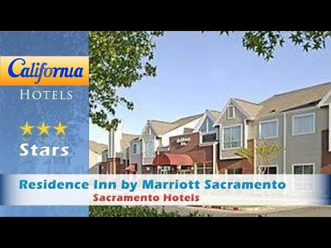 Residence Inn by Marriott Sacramento Airport Natomas, Sacramento Hotels - California