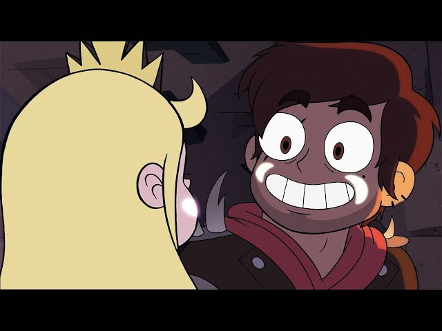 Marco Diaz Is MEWMAN! [Star vs the Forces of Evil Theory] Mewni Mayhem