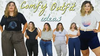 30+ Cute & Comfy Outfit Ideas (that take zero effort)