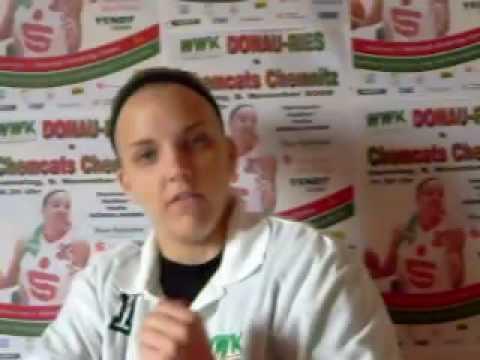 WWK Donau-Ries | Interview with Megan Vogel
