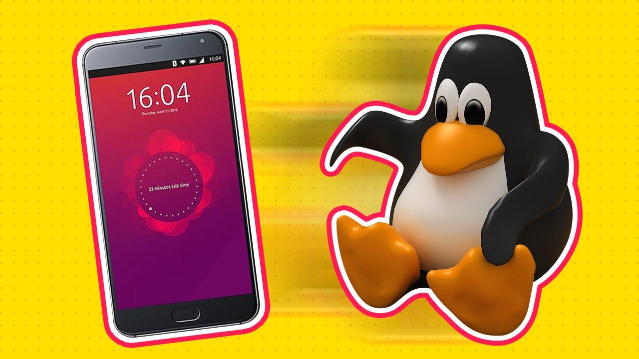 Android ve iOS'a Rakip İşletim Sistemi: Ubuntu