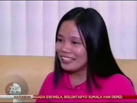 TV Patrol Tacloban - May 26, 2016