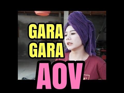 VIDEO PARODY AOV - GARA GARA AOV - ARYKAKUL BALI
