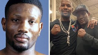 Breaking News! Pernell Sweet Pea Whitaker Dead At 55! Details Inside!