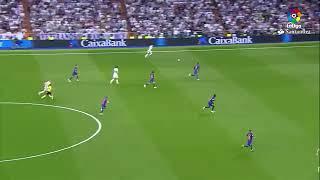 EL CLASICO HIGHLIGHTS-Real Madrid vs Fc Barcelona (2-3)