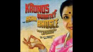 Asha Bhosle & Kronos Quartet - YSMH: Songs From Burman's Bollywood (2005) (Full Album)