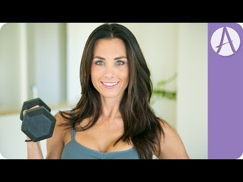 7 NEW DUMBBELL EXERCISES to get you in SHAPE FOR SUMMER  | Autumn Fitness