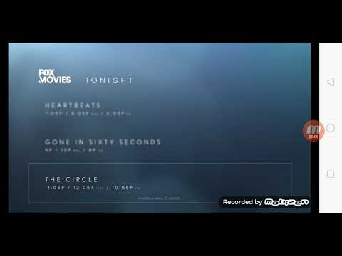 Iklan FOX Movies Asia - Tonight (34)