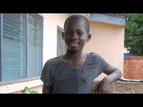 Art Blocks for Ghana : A Charity Art Auction to Help Orphaned Children In Ghana
