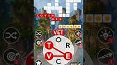 Wordscapes Level 174 Answers Youtube
