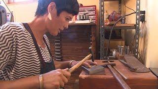 Northwest Profiles: The Essence of Siri (Goldsmith Jewelry Artist)
