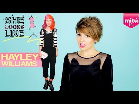 El Look de Hayley Williams (Episodio 11) - She Looks Like (Season II)