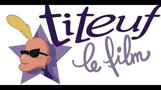 Titeuf Le Film Trailer Jeu Vidéo