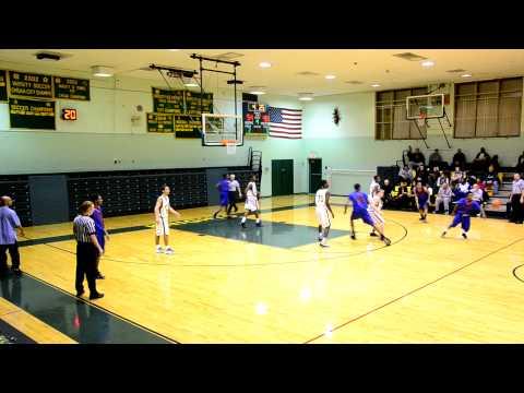 6 | Holy Cross High School ( Queens ) Vs Bayside High School ( Queens )