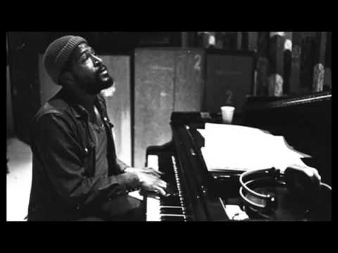 Marvin Gaye - I Want You (Marvin's mood)