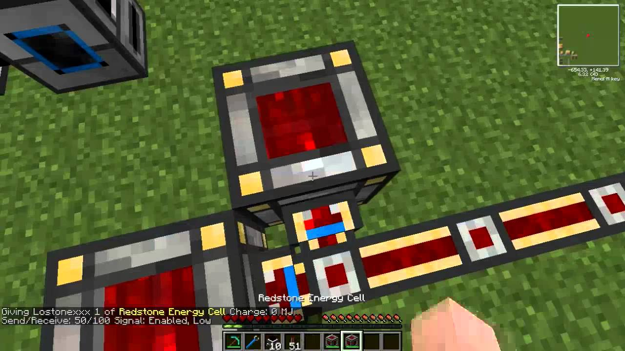 New) tekkit tutorial: how to set up and use tesseracts, both.