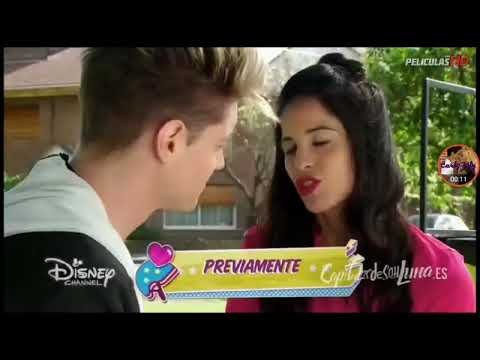 Soy Luna 3 Capitulo 34 Parte 1 (Capitulo Completo) - *Carly Mtz*