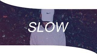 Gambar cover Bryson Tiller Type Beat - ''SLOW'' Trap/Rap Instrumental Beat 2018
