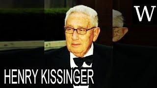 HENRY KISSINGER - WikiVidi Documentary