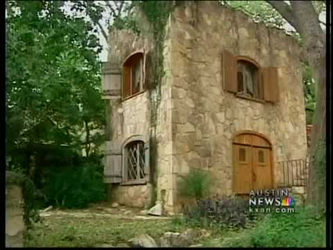 Historic Home Tour Shows Early Austin