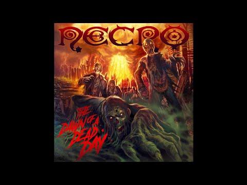 NECRO -  THE DAWN OF A DEAD DAY