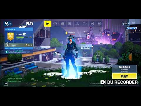 How To Change Your Fortnite Username On Android