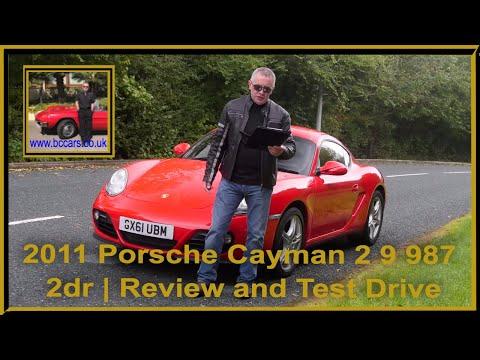 porsche-cayman-2-9-987-2dr-2011-|-review-and-virtual-video-test-drive