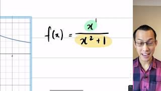 Function Symmetry (3 of 4: Combining symmetries)