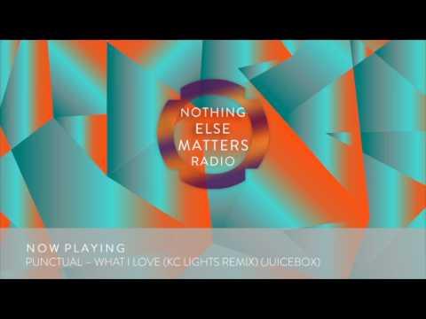Danny Howard Presents Nothing Else Matters Radio 090