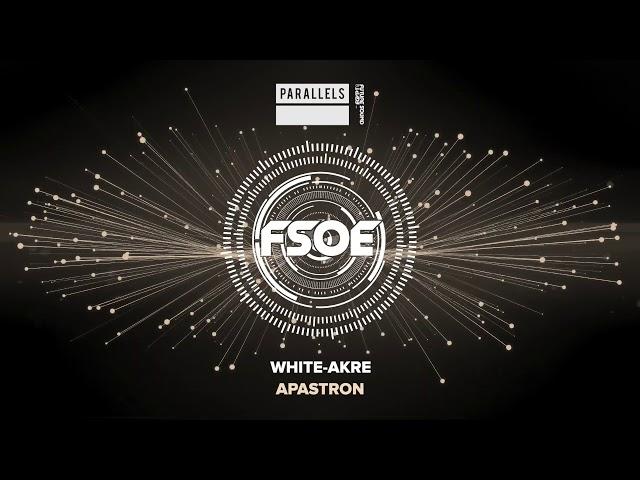 White Akre - Apastron