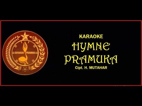 KARAOKE - HYMNE PRAMUKA - H. MUTAHAR