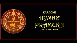 Karaoke Hymne Pramuka H Mutahar