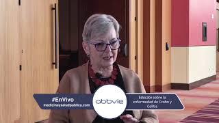 Enfermedad de Crohn y Colitis Ulcerosa con los Dres. Esther Torres, Irene Villamil  y Carlos Micames