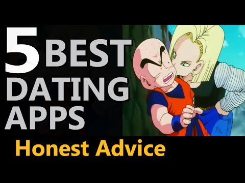 top 5 dating apps iphone