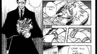 speed draw manga [dibujo de página de manga]