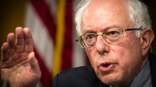 Bernie Calls Out Corporate Dems – We All Have To Do The Same - The Ring Of Fire