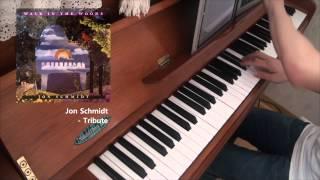 Jon Schmidt - 『Tribute(Rose-Anne