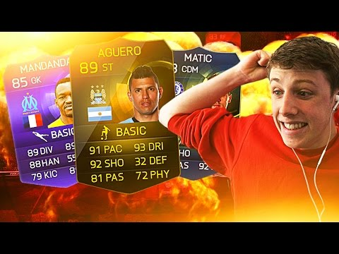 WHATS GOING ON?!? - FIFA 15 SEARCH AND DISCARD