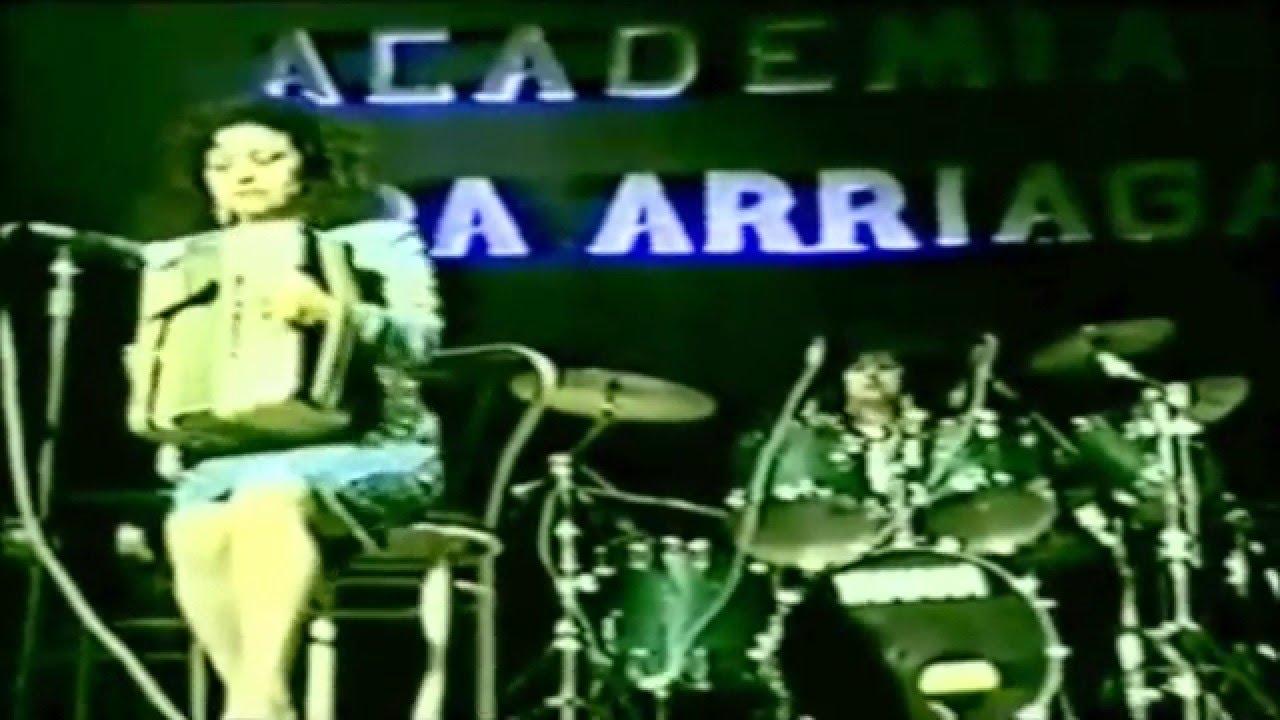 Acquarelli Cubani, Interpreta: Judith Y Reyna Mora Arriaga