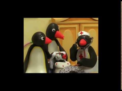 Pingu in bahasa melayu