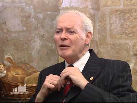 Business Chat - David Bullock, National Director, BNI Malta
