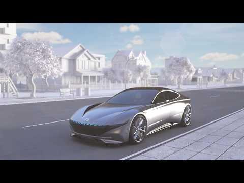 Hyundai·KIA Future Technology - SSZ, Separated Sound Zone
