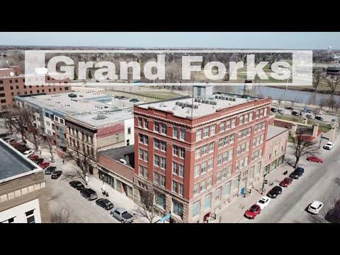Grand Forks, North Dakota | East Grand Forks, Minnesota