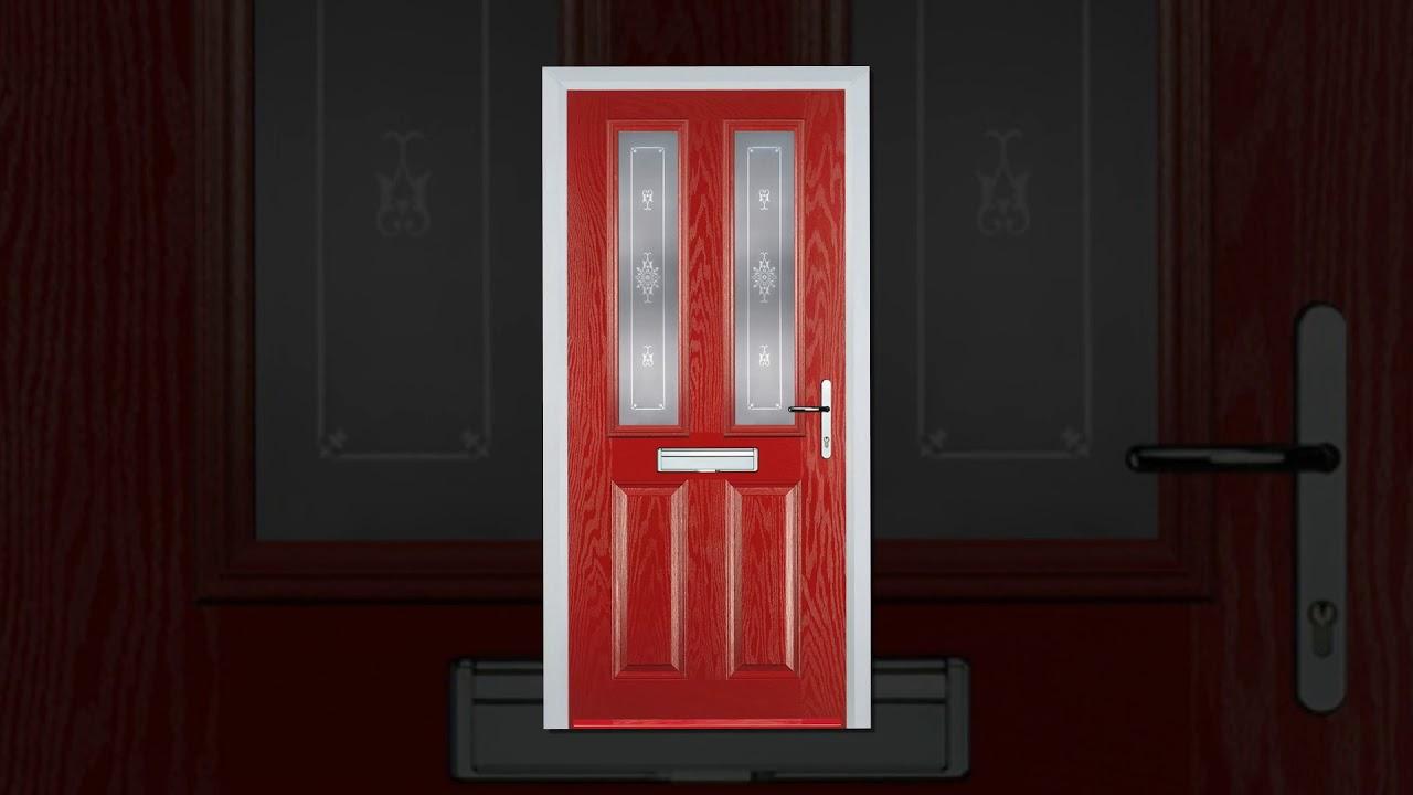Doors From Us Glasgow Internal Doors External Doors Composite