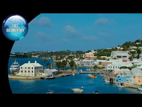 Bermuda: England's Paradise on the other side of the Atlantic