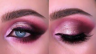 Макияж на выпускной 2021 Макияж для голубых глаз КАК НЕ ОСТАТЬСЯ НЕЗАМЕЧЕННОЙ