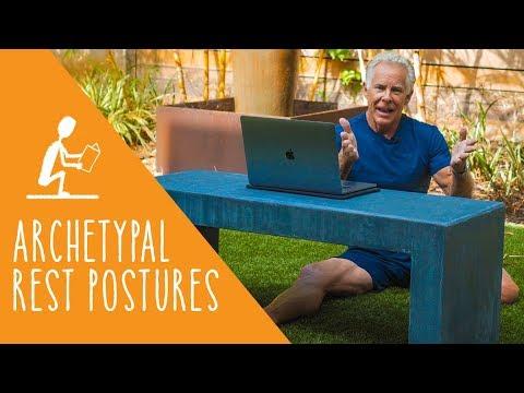 Archetypal Rest Postures