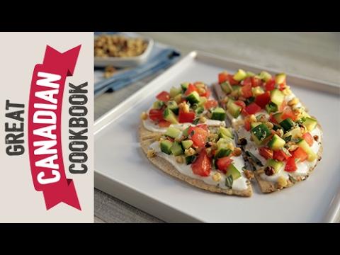 how-to-make-greek-pita-pizza